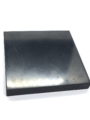 PLAQUE SHUNGITE  284 gr