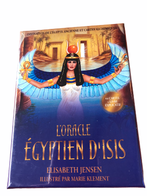L'ORACLE EGYPTIEN D'ISIS