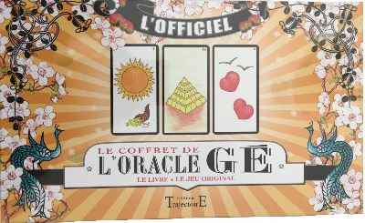 TAROT LE COFFRET DE L'ORACLE GÉ